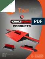 Ten 47 Ltd CableGuard
