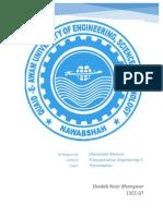 What is Presentation.pdf