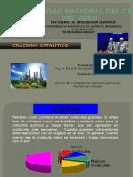 Cracking Catalitico
