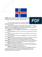 curiozitati Islanda