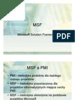 MSF - Marzanna
