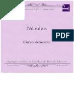 Fabulas Curvo Semedo