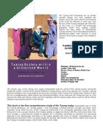 Tuareg Society