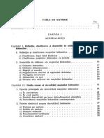 Masini Hidraulice D.pavel Vol.1