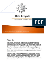 iData Insightsreports