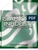 ‫superiority-of-islam-over-infidelity