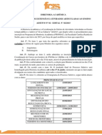 Aditivo Ao Edital Promac n2 - 2015 - 2
