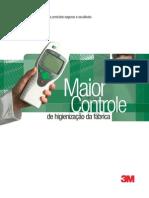 Catálogo3M_Controle de Higienização