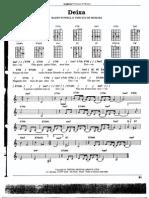 Vinicius de Moraes 1 Songbook (Almir Chediak)
