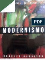 Modernismo Charles Harrison