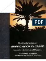 ‫the-explanation-of-the-sufficiency-in-creed
