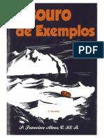 Tesouro de Exemplos II