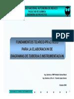 Presentación DTIs UNAM