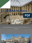 Museé du Louvre