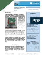 Newsletter 2015 04