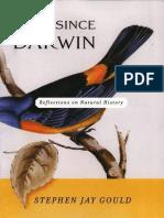 Ever Since Darwin - Stephen Jay Gould