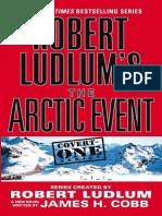 Covert One 7 - The Arctic Event - Ludlum_ Robert