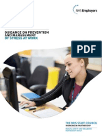 Guidance on Prevention and Management of Stress at Work Final for Website 16 Oct[1]