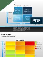 PowerpointRiskMatrix.ppt