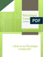 Psicología Comercial