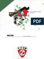 Spec Zicom Hybrid Mini Dvr