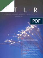 ComputerAndTelecommunicationsLawReview_November_2001.pdf