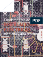 Fundamentos de Instalaciones Electricas