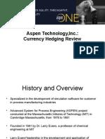 Aspen Technology