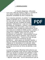 . DefiniciÓn – Generalidades.
