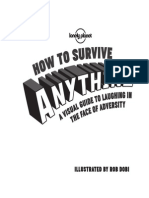 How to Survive Anything Preview