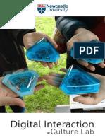 DIS2014 Booklet