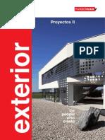 Fundermax Proyectos Exterior II