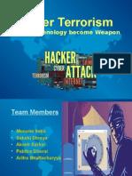 Cyber Terrorism PPT