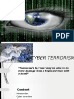 cyber warfare ppt