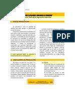 Gestión de Operaciones Indicadores de Producción 7