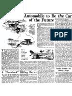 1924 Nov 23 Zanesville Times Signal - Zanesville OH Paleo Future