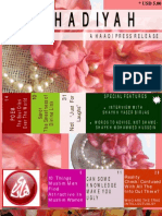 Vol. 1, Issue 2 a Haadi Press