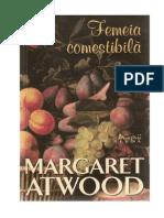 Margaret Atwood - Femeia Comestibila (v1.0)