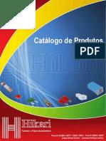 Catalogo Hikari