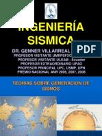 Ingieneria Sismica - UPAO 2015