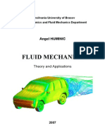 Fluid Mechanics 2011
