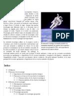 Tecnología - Wikipedia, La Enciclopedia Libre