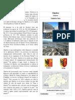 Ginebra - Wikipedia, La Enciclopedia Libre