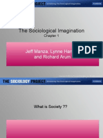 201 Week 01 the Sociological Imagination