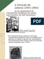 Segundageraodecomputadores1955 1964 140504084545 Phpapp01
