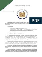 Curtea Europeana de Conturi