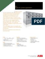 Leaflet UniGear ZS1 RevB 2012 09 En