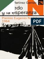 Alfonso Martínez Garrido - El Miedo y La Esperanza