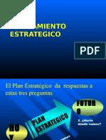 El Mapa Estrategico