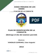SEMANA final conductual.docx